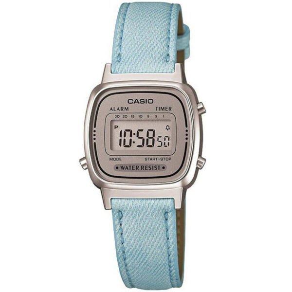 Часы Casio LA670WEL-2AEF