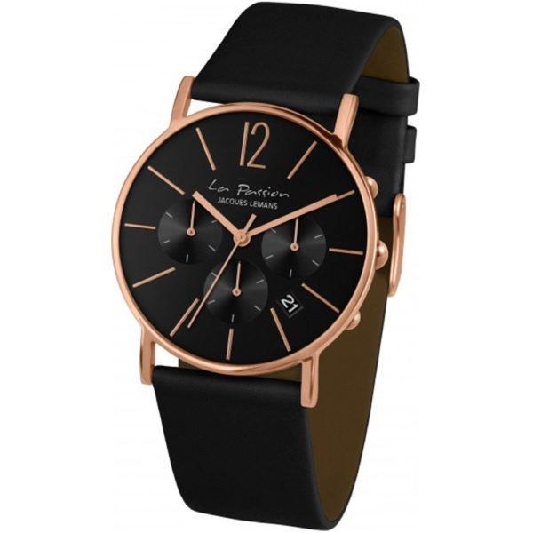Часы JACQUES LEMANS LP-123E