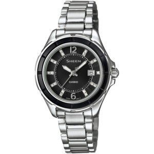 Часы Casio SHE-4045D-1AUER