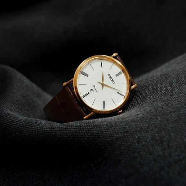 Часы Seiko SKP398P1_photo