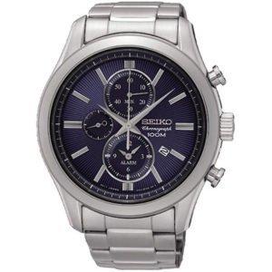 Часы Seiko SNAF65P1