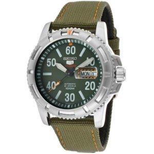Часы Seiko SRP215K2