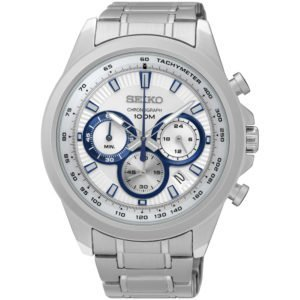 Часы Seiko SSB239P1