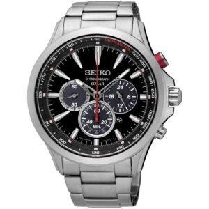 Часы Seiko SSC493P1