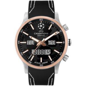 Часы JACQUES LEMANS U-40H