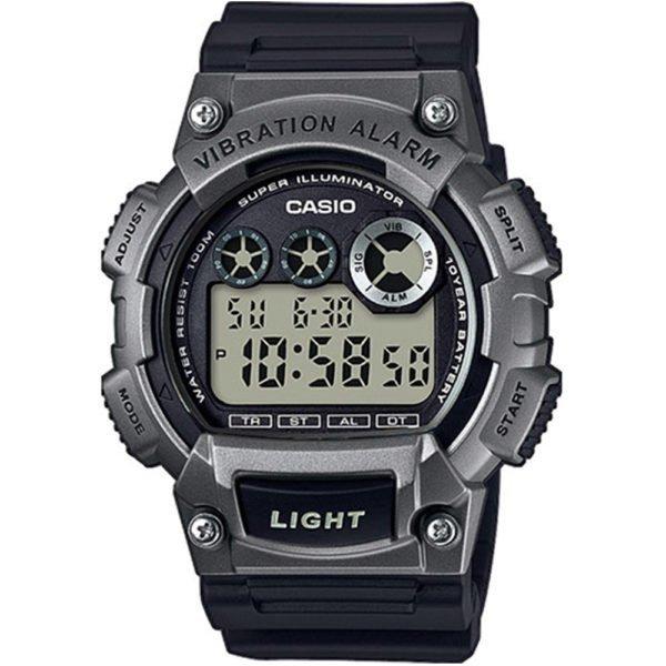 Часы Casio W-735H-1A3VEF
