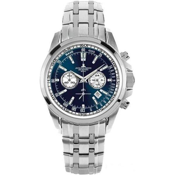 Часы Jacques Lemans 1-1117IN