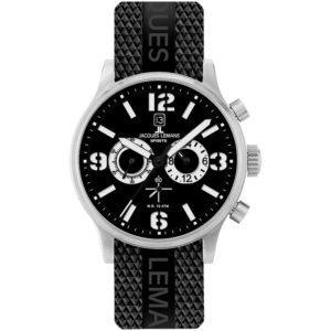 Часы Jacques Lemans 1-1659B