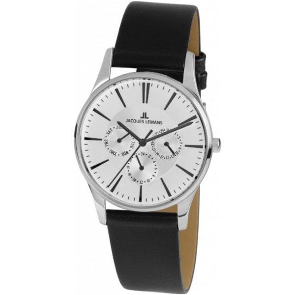 Часы Jacques Lemans 1-1929H