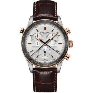 Часы Certina C024.618.26.031.00