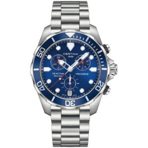 Часы Certina C032.417.11.041.00