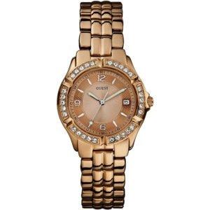 Часы Guess W0148L3