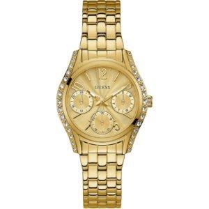 Часы Guess W1020L2