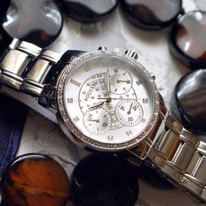 Часы Guess W1022L1-1