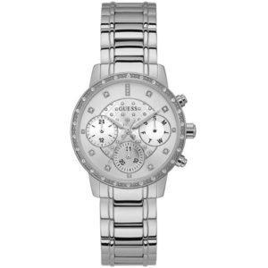 Часы Guess W1022L1