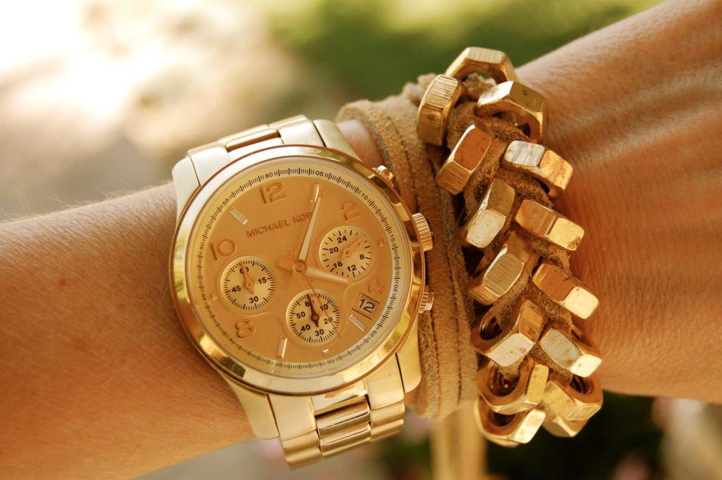 Женские часы 2013