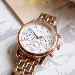 Часы Guess W1018L3-1