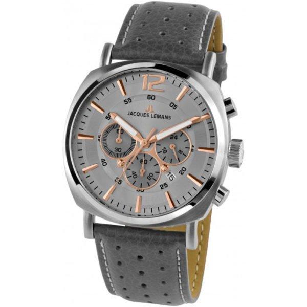 Часы Jacques Lemans 1-1645L