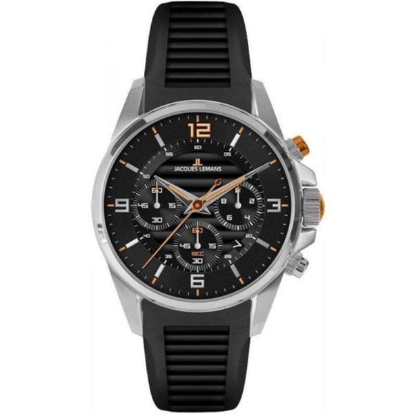 Часы Jacques Lemans 1-1672B