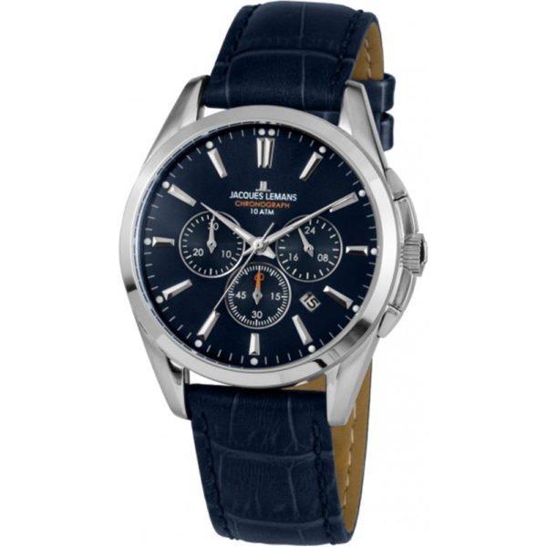 Часы Jacques Lemans 1-1945B