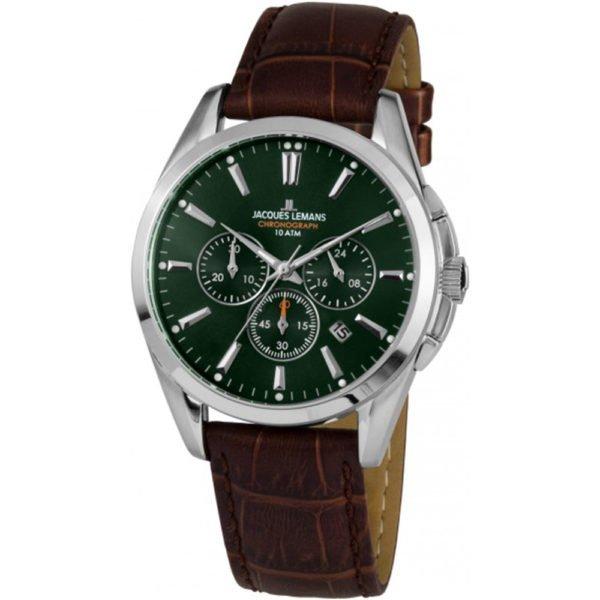 Часы Jacques Lemans 1-1945C