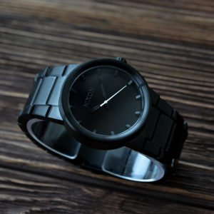Часы Nixon A160-001-00_photo