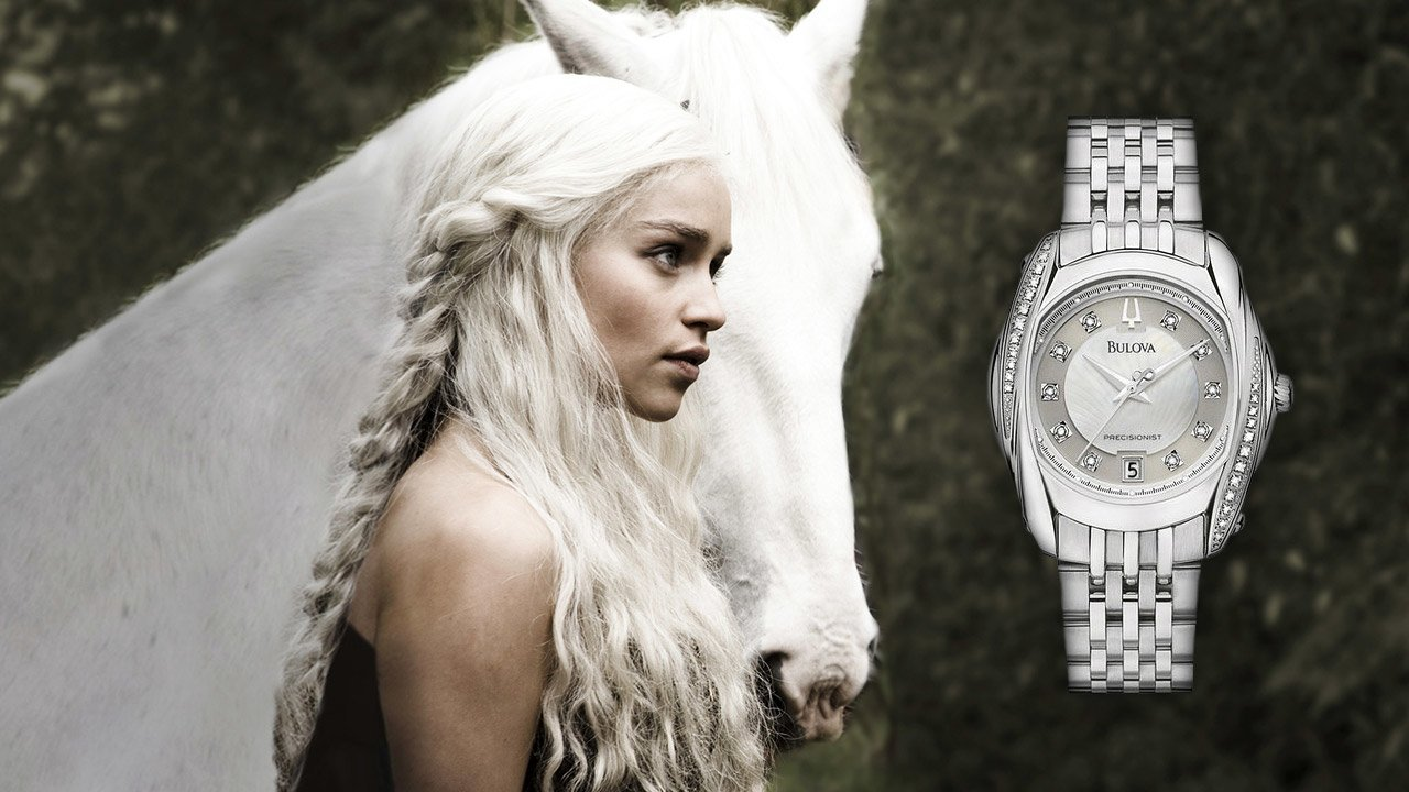 Daenerys Targaryen watch