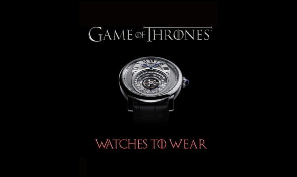 Watch of Night King