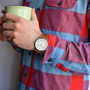 Часы Timex Tx2r42400_photo