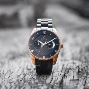 Часы Obaku V171GMVBSB-1