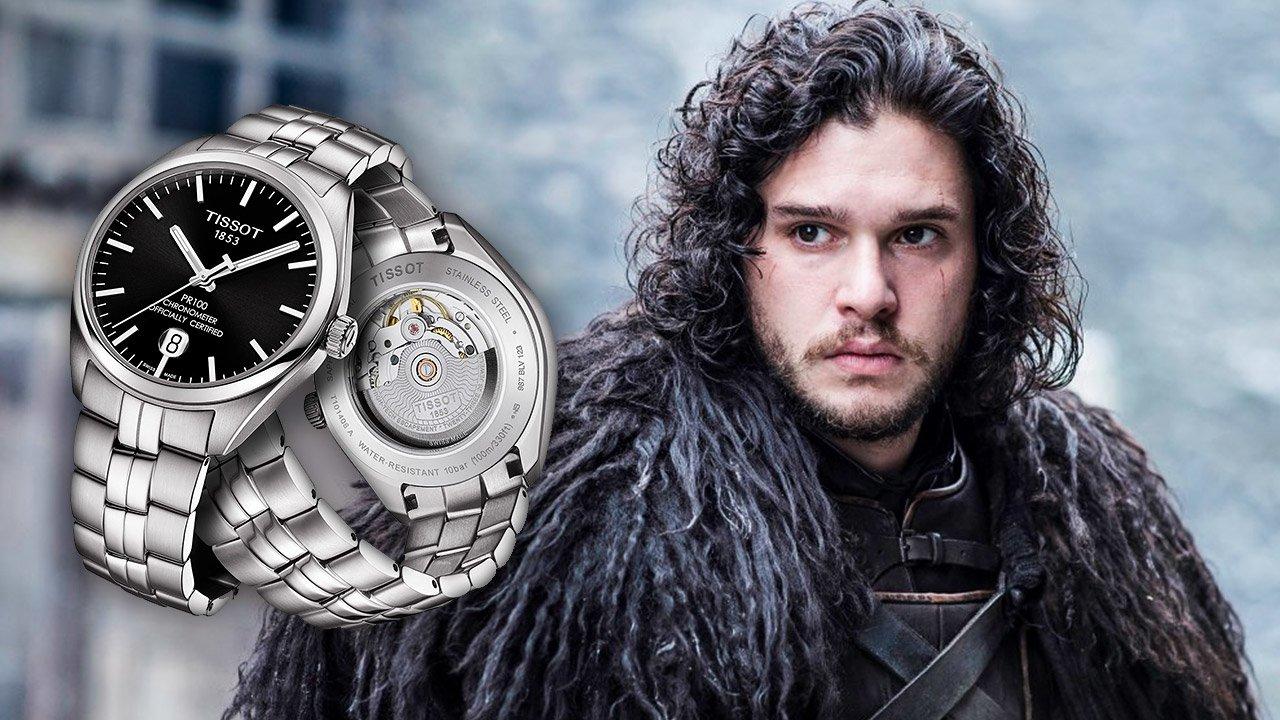 John Snow watch