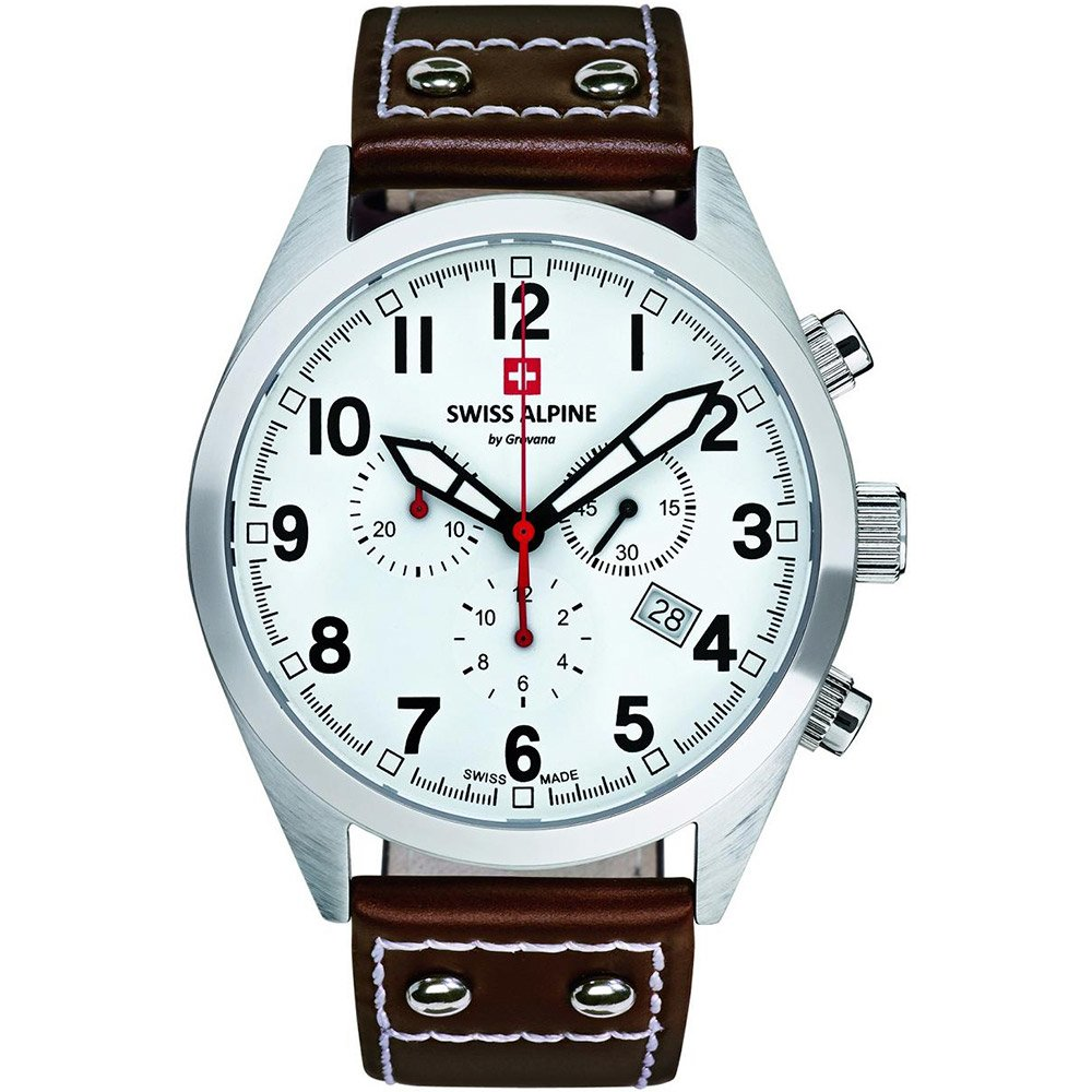 Часы Swiss Alpine Military 1293.9533