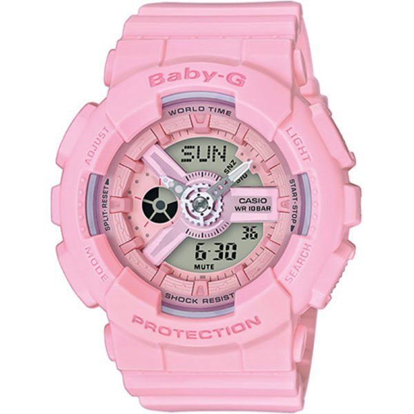 Часы Casio BA-110-4A1ER