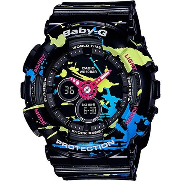 Часы Casio BA-120SPL-1AER