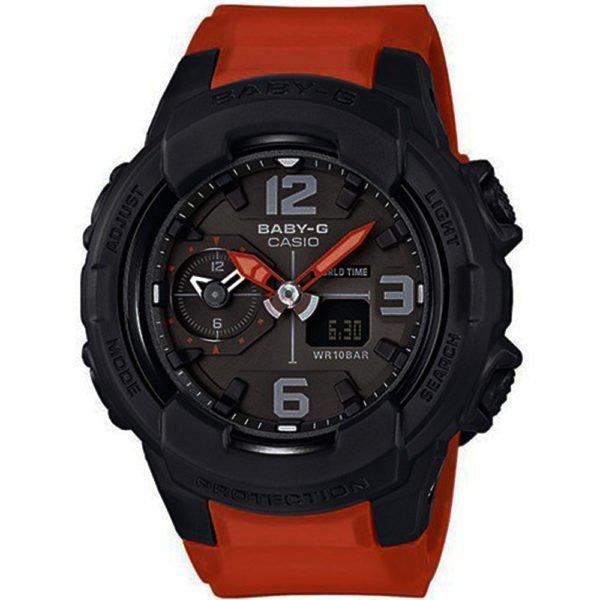 Часы Casio BGA-230-4BER