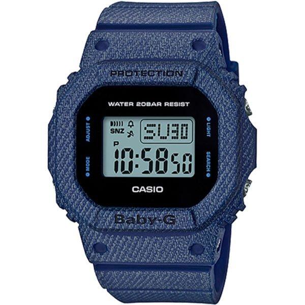 Часы Casio BGD-560DE-2ER