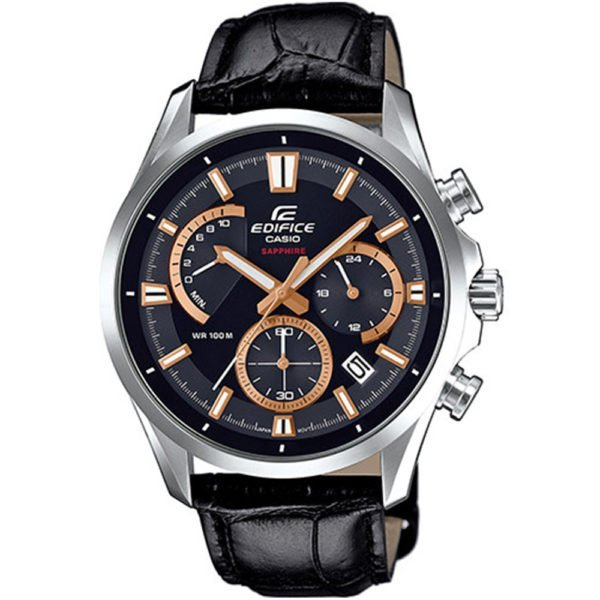 Часы Casio EFB-550L-1AVUER