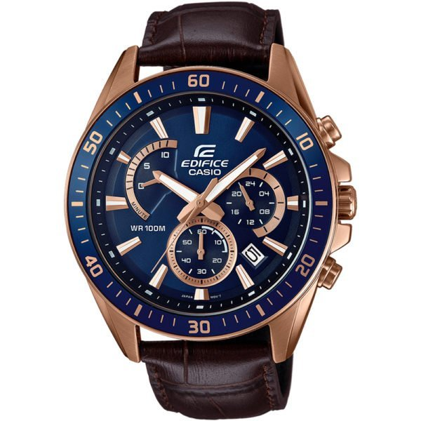 Часы Casio EFR-552GL-2AVUEF