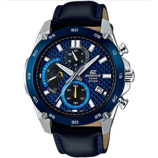 Часы Casio EFR-557BL-2AVUEF