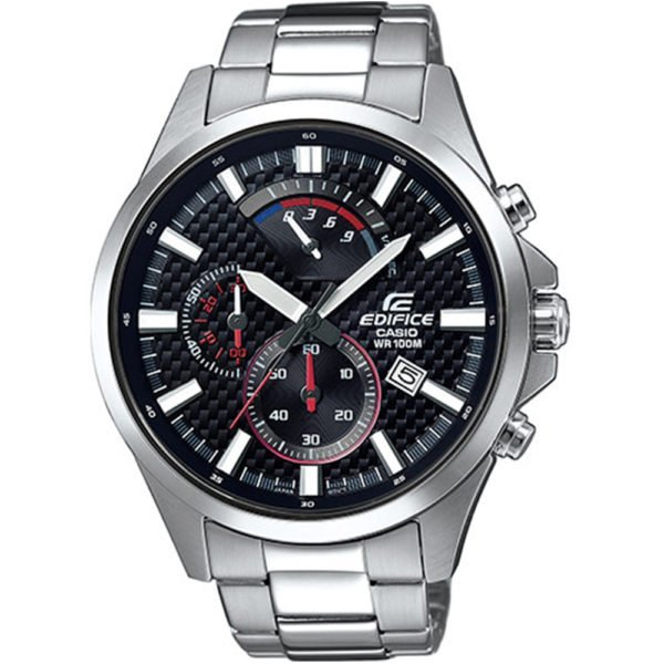 Часы Casio EFV-530D-1AVUEF