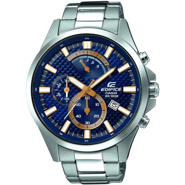 Часы Casio EFV-530D-2AVUEF