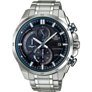 Часы Casio EQS-600D-1A2UEF