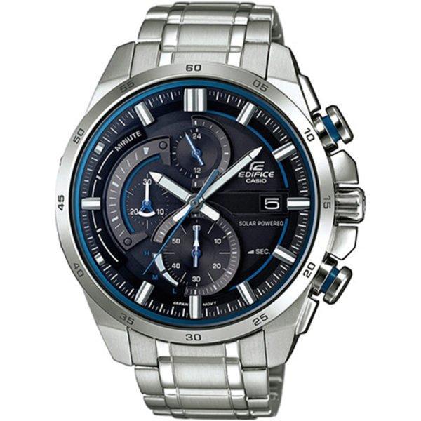 Часы Casio EQS-600D-1A2UEF