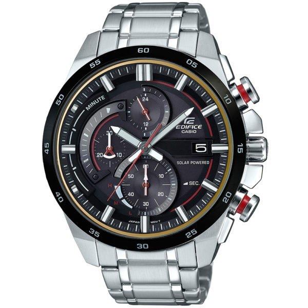 Часы Casio EQS-600DB-1A4UEF