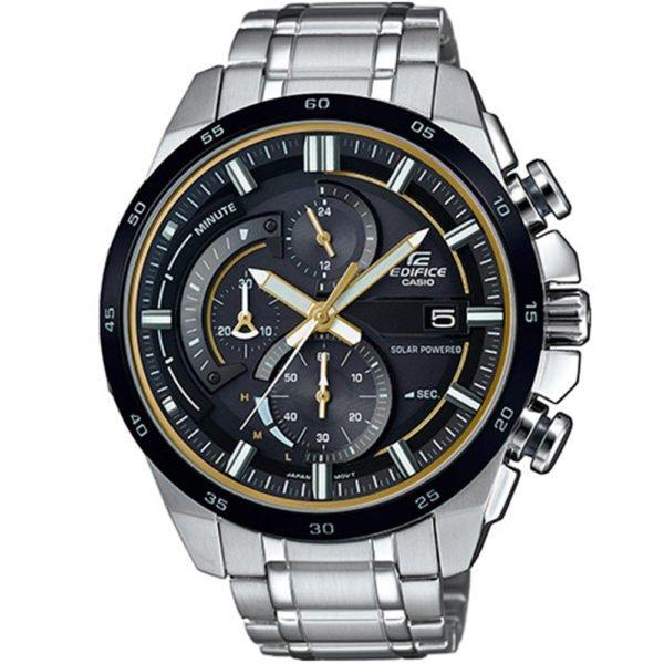 Часы Casio EQS-600DB-1A9UEF