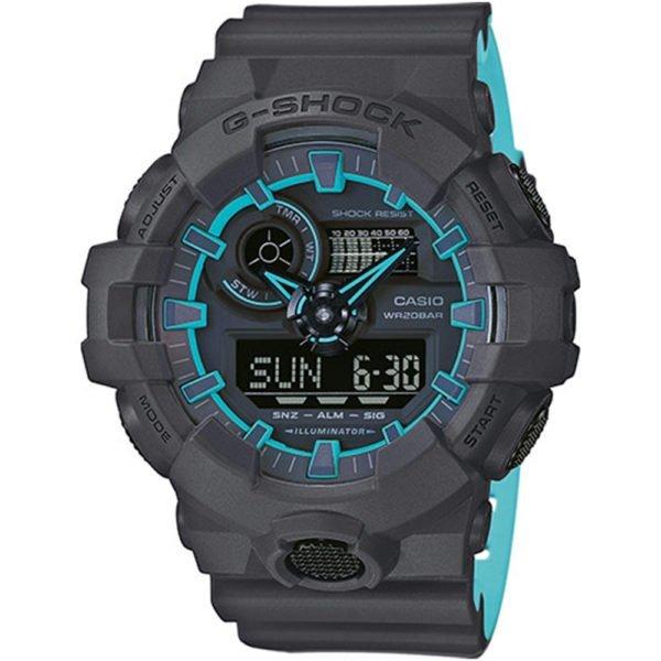 Часы Casio GA-700SE-1A2ER