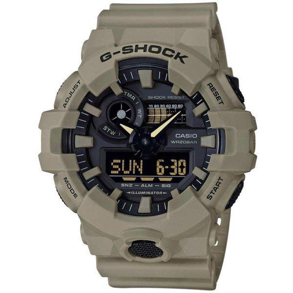 Часы Casio GA-700UC-5AER_