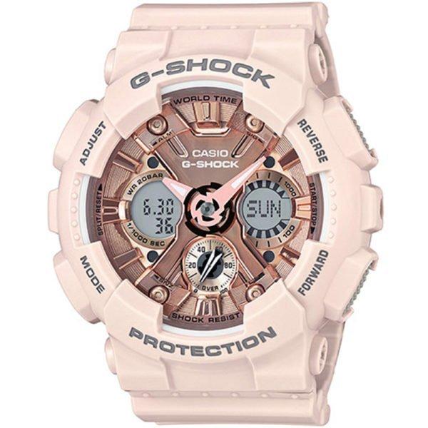 Часы Casio GMA-S120MF-4AER