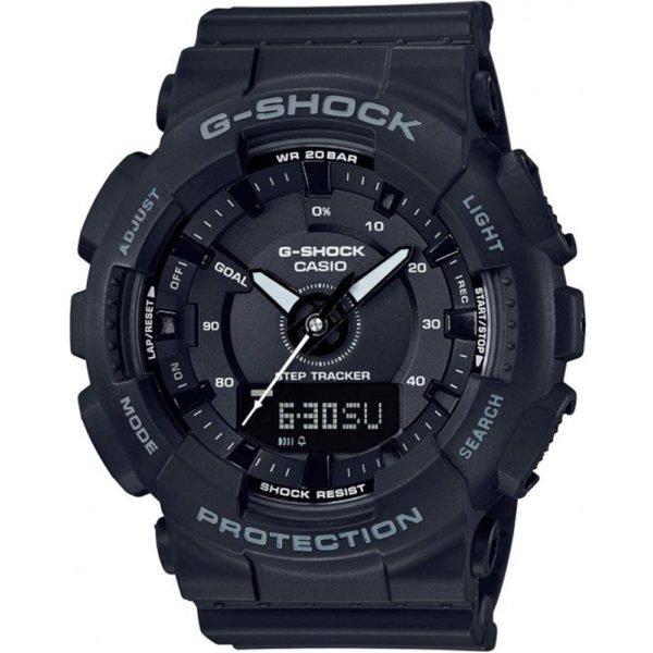 Часы Casio GMA-S130-1AER