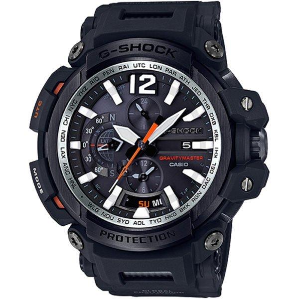 Часы Casio GPW-2000-1AER